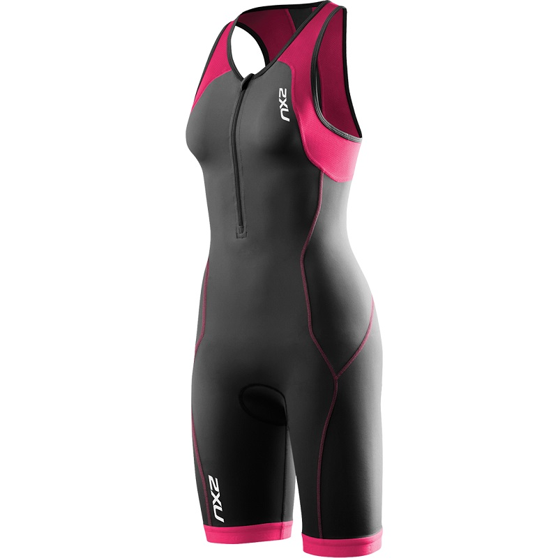 Triathlonasu, 2XU Active Trisuit