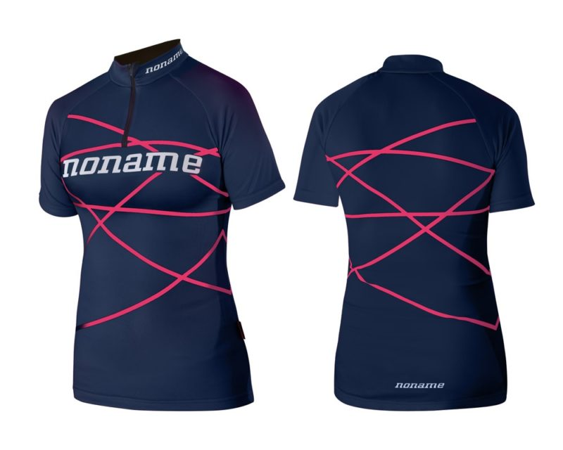 combat race shirt WO navy