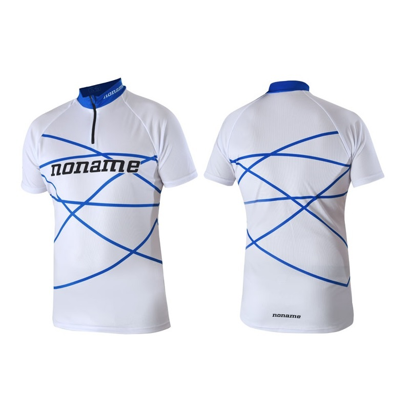 combat race shirt ux white