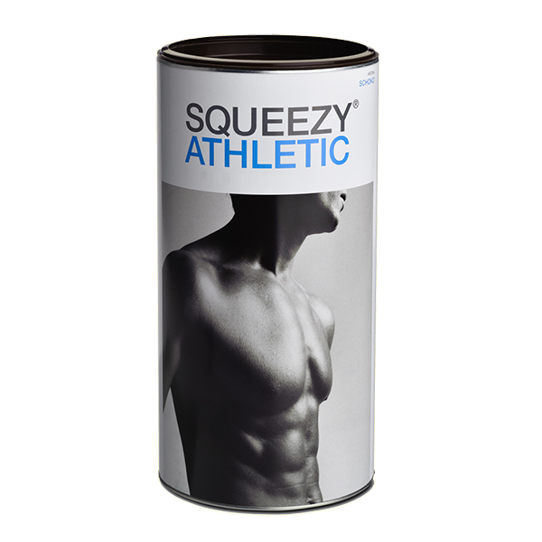 SQUEEZY-ATHLETIC