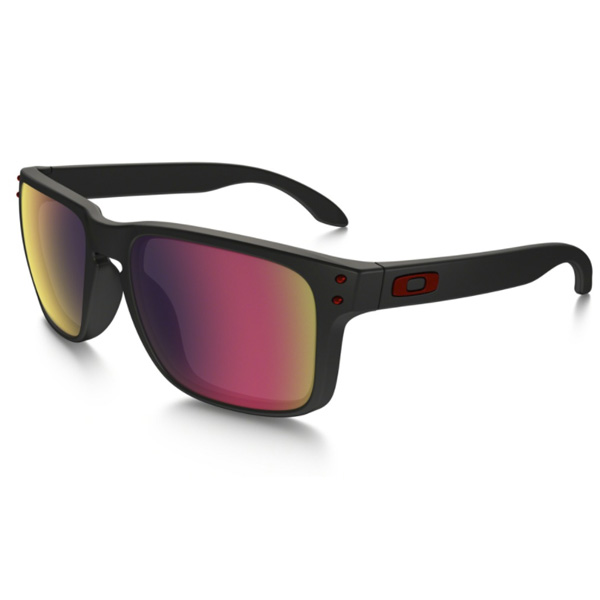 Holbrook-Matte-Black-Red-Iridium