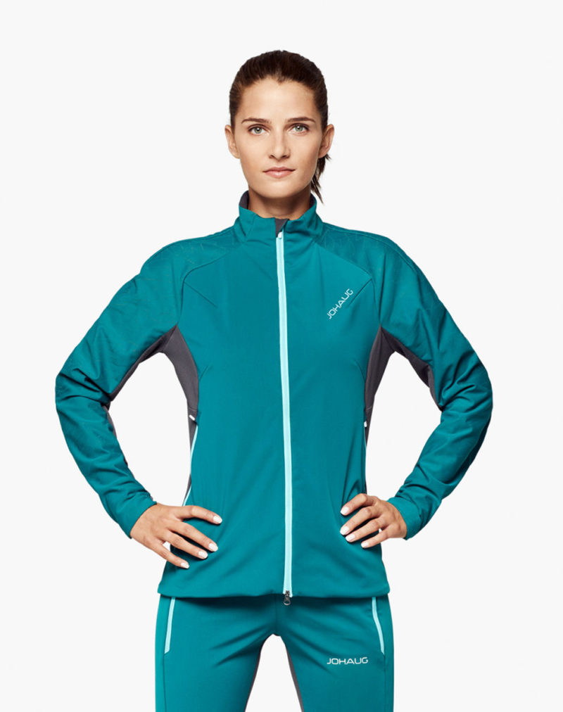 Accelerate Jacket, Johaug